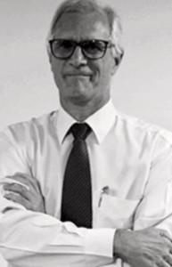 Claudio Luiz Marcon Ribeiro